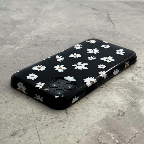 iPhone XS Max Case - Daisy