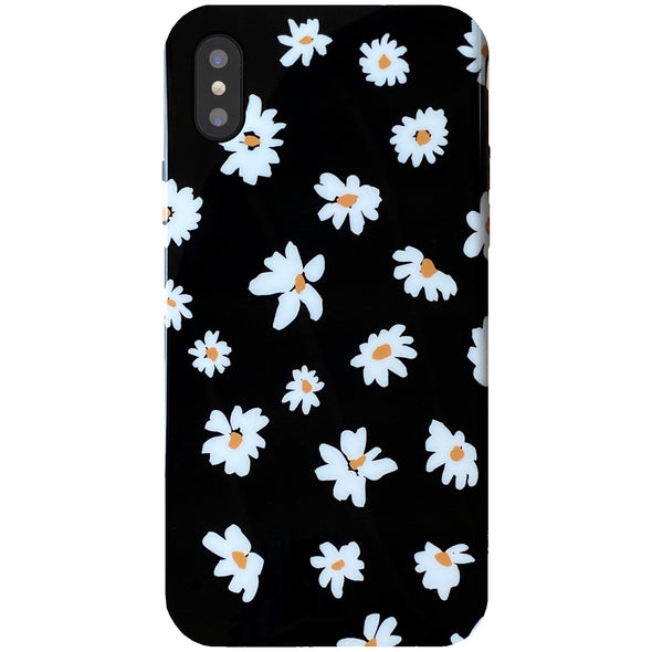 iPhone XS / X Case - Daisy