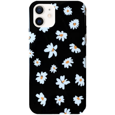 iPhone 12 / 12 Pro Case - Daisy