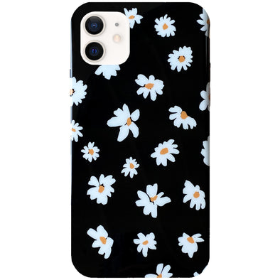 iPhone 12 Mini Case - Daisy