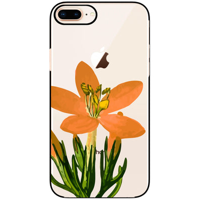 iPhone 8 Plus / 7 Plus Case - Daylily