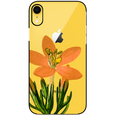 iPhone XR Case - Daylily