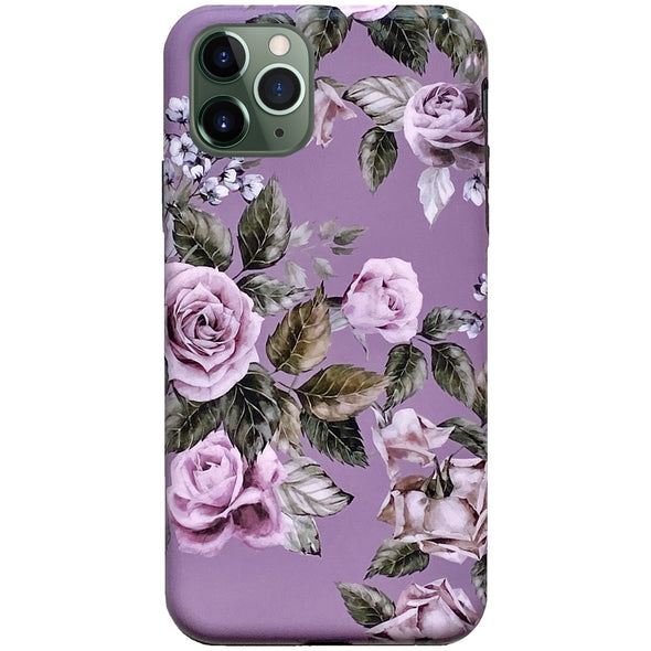 iPhone 11 Pro Max Case - Faded Rose