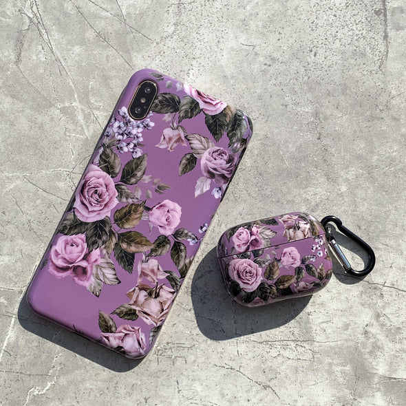 AirPods Pro Case - Faded Rose