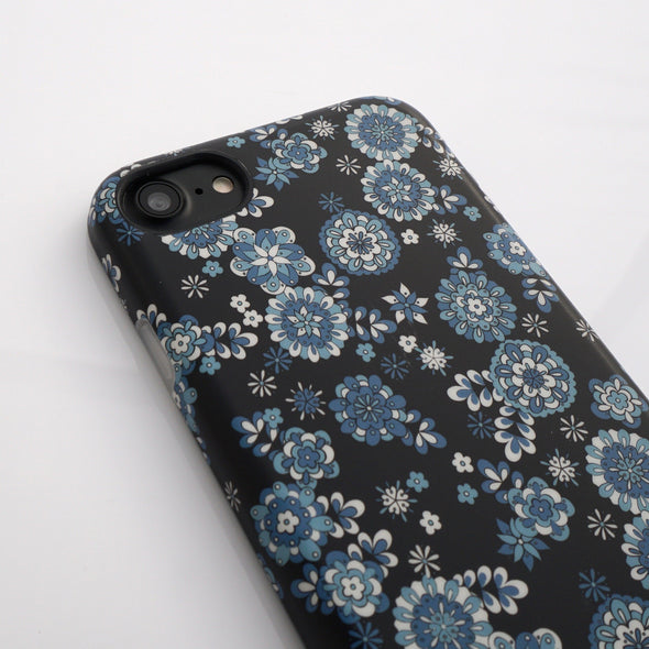 Floral Case for iPhone 8 / 7 - Forget Me Not - Elemental Cases