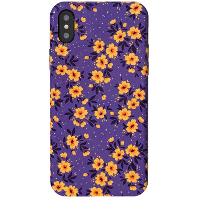 iPhone XS / X Case - Sunstruck