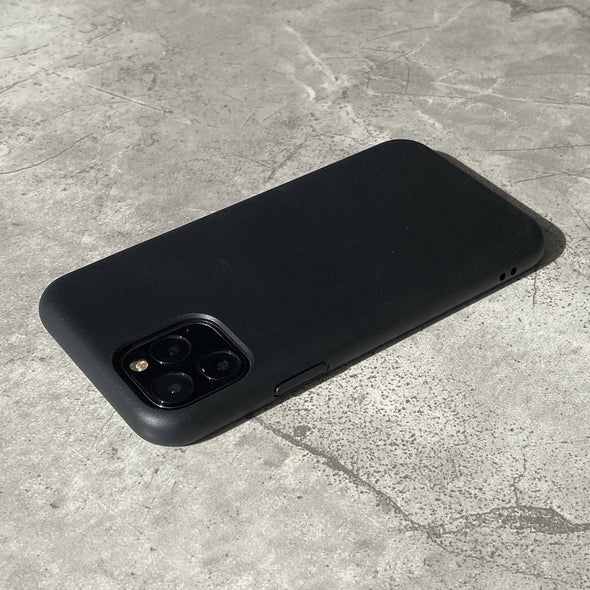 iPhone 11 Conscious Case - Charcoal-Elemental Cases