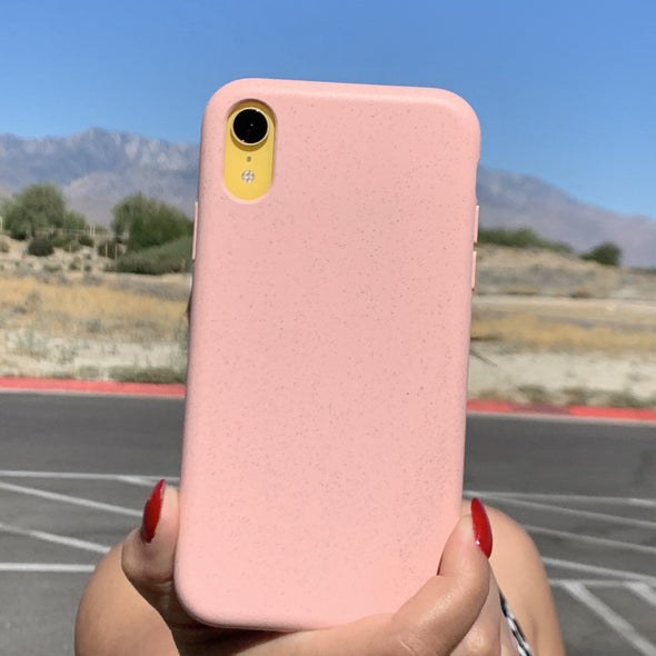 iPhone 11 Conscious Case - Rose Water-Elemental Cases