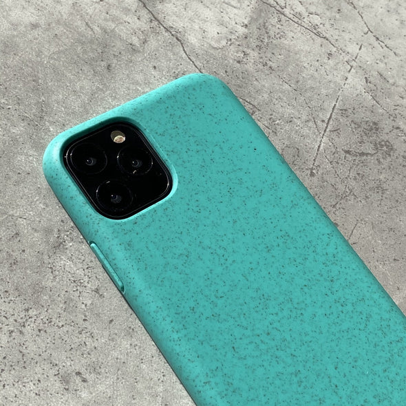 iPhone 11 Conscious Case - Seafoam-Elemental Cases