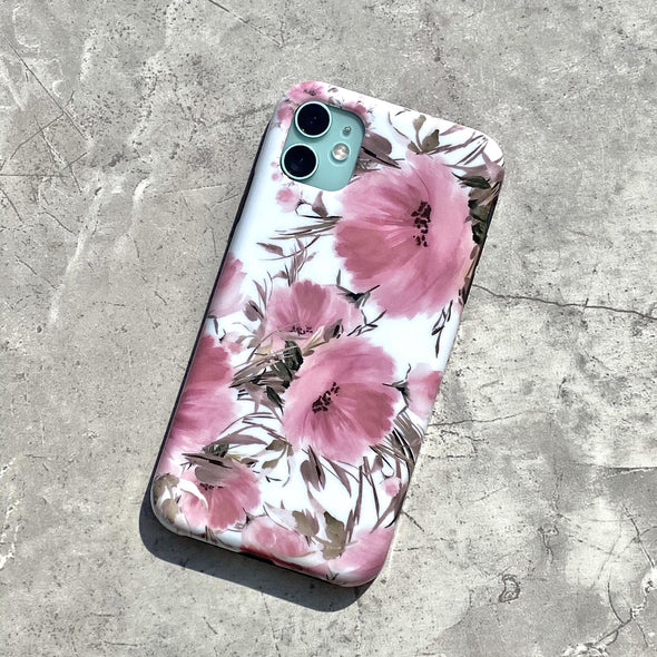 iPhone 11 Pro Case - Coral Meadow-Elemental Cases