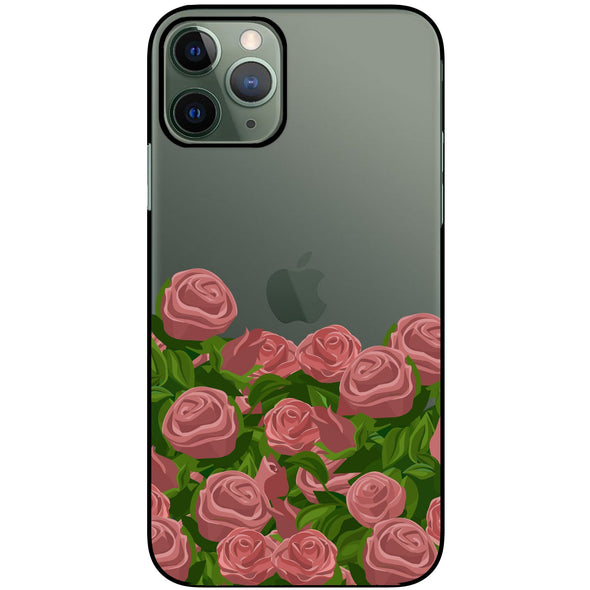 iPhone 11 Pro Case - Rose Bush-Elemental Cases