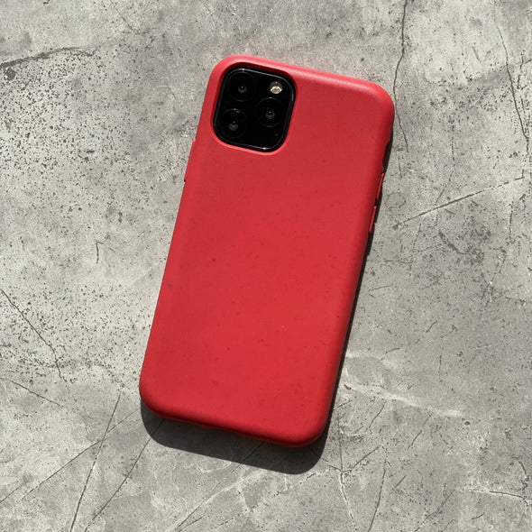 iPhone 11 Pro Conscious Case - Poppy-Elemental Cases