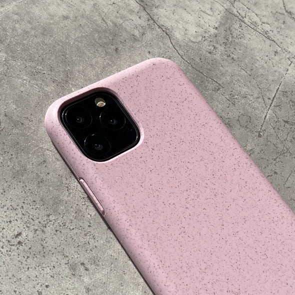 iPhone 11 Pro Conscious Case - Rose Water-Elemental Cases