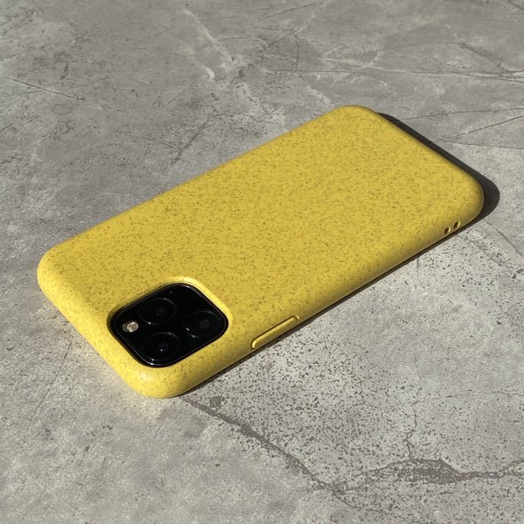 iPhone 11 Pro Conscious Case - Sunflower-Elemental Cases