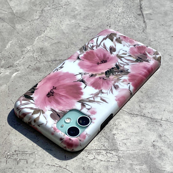 iPhone 11 / XR Case - Coral Meadow-Elemental Cases