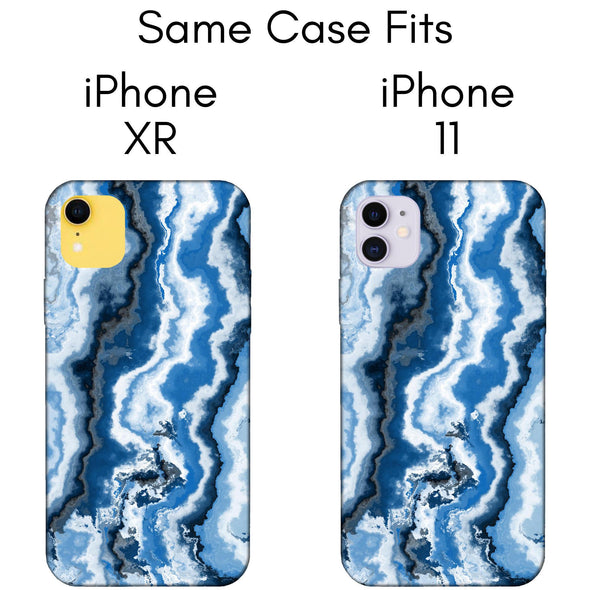 iPhone 11 / XR Case - Marina-Elemental Cases