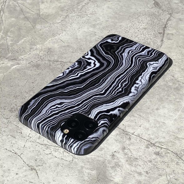 iPhone 11 / XR Case - Onyx-Elemental Cases