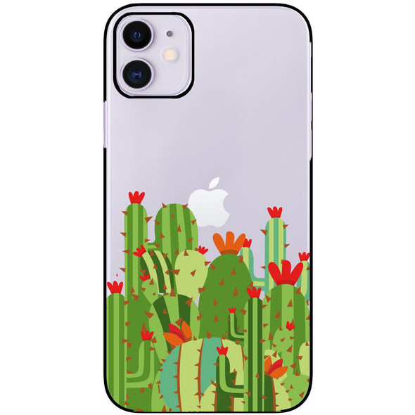 iPhone 11 / XR Case - Santa Fe-Elemental Cases
