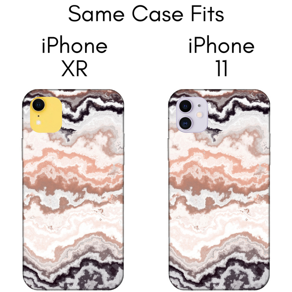 iPhone 11 / XR Case - Terra Cotta-Elemental Cases