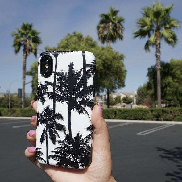 iPhone 8 Plus / 7 Plus Case - Desert Palm - Elemental Cases