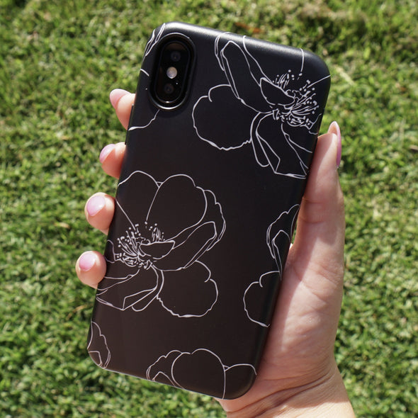 iPhone XS Max Case - Buttercup - Elemental Cases