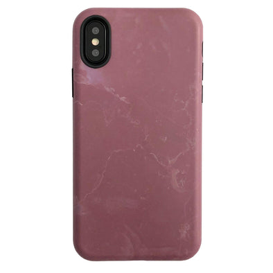 iPhone XS / X Case - Blush - Elemental Cases