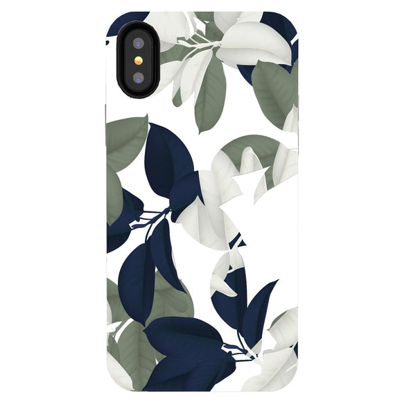 iPhone XS / X Case - Botanical - Elemental Cases