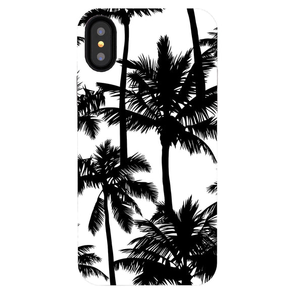 iPhone XS / X Case - Desert Palm - Elemental Cases