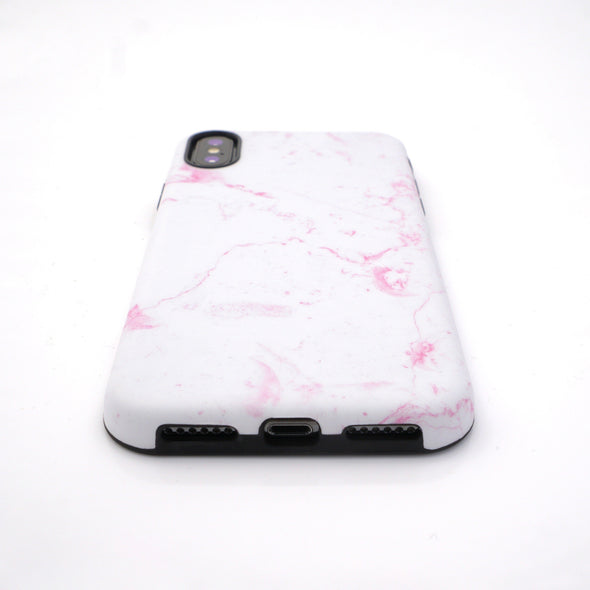 iPhone XS / X Case - Dusty Pink - Elemental Cases