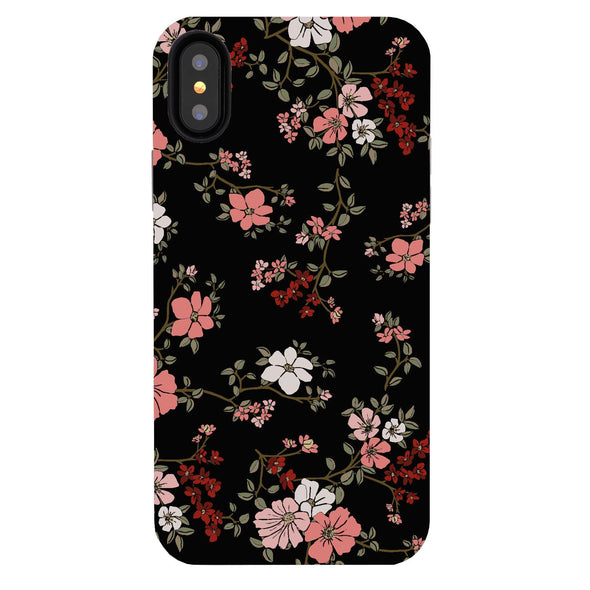 iPhone XS / X Case - Garden Cosmo - Elemental Cases