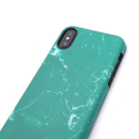iPhone XS / X Case - Jade - Elemental Cases
