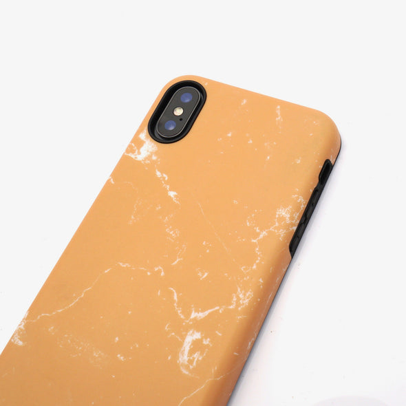 iPhone XS / X Case - Mimosa - Elemental Cases