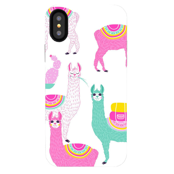 iPhone XS / X Case - Party Crew - Elemental Cases