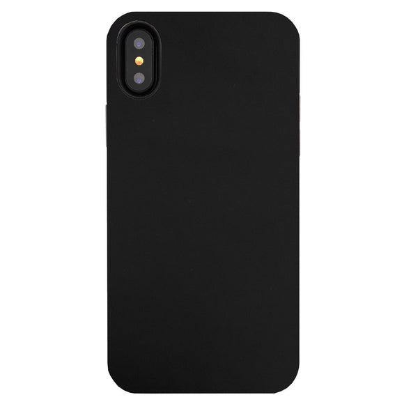 iPhone XS / X Conscious Case - Charcoal - Elemental Cases