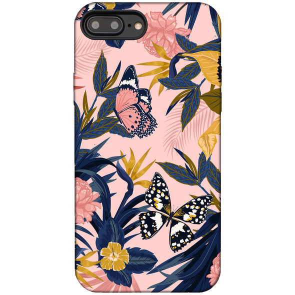 iPhone 8 Plus / 7 Plus Case - Jardin