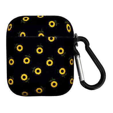 AirPods Case - Sunflower