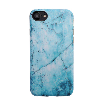 Marble Case for iPhone 8 / 7 - Atlantis - Elemental Cases