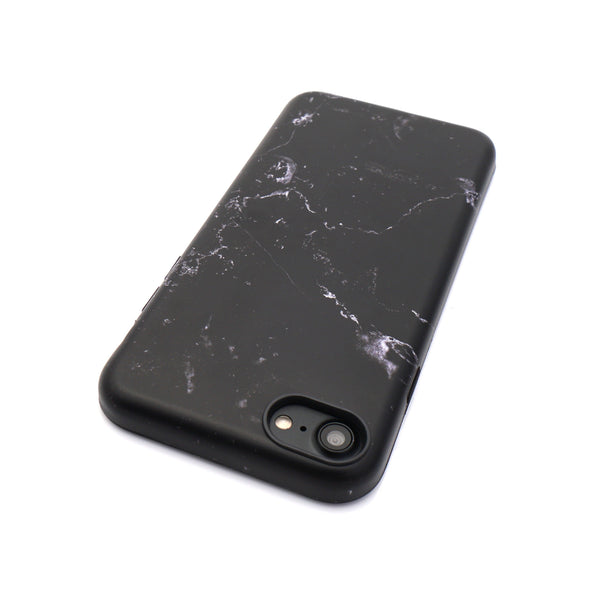 Marble Case for iPhone 8 / 7 - Night Sky - Elemental Cases