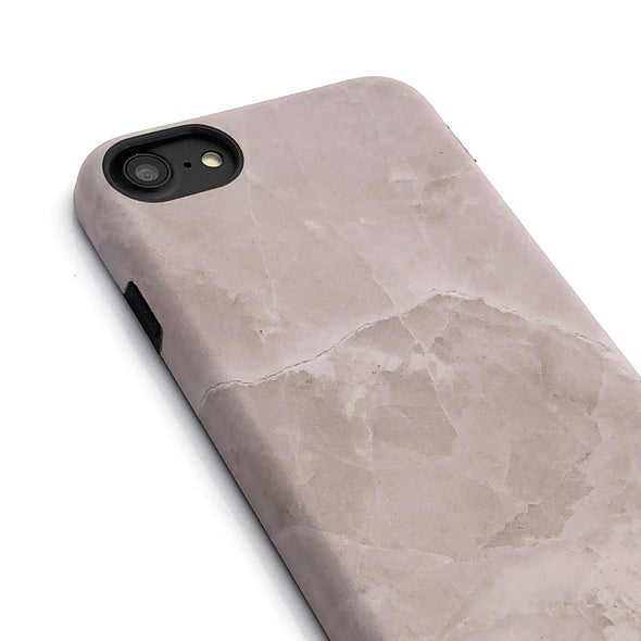 Marble Case for iPhone 8 / 7 - Sandshell - Elemental Cases