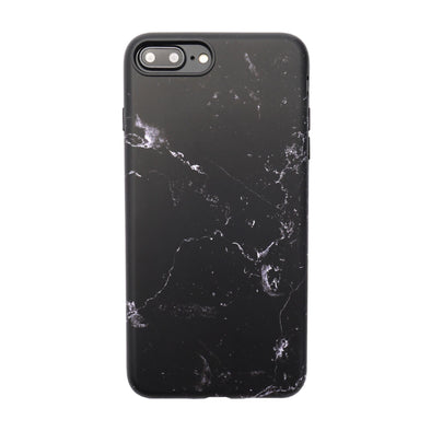 Marble Case for iPhone 8 Plus / 7 Plus - Night Sky - Elemental Cases