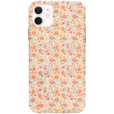 iPhone 12 Mini Case - Marigold