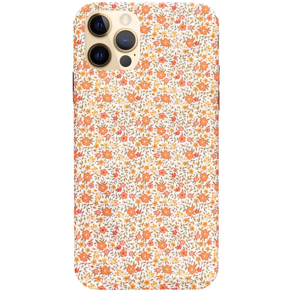 iPhone 12 Pro Max Case - Marigold