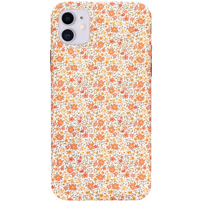 iPhone 11 / XR Case - Marigold