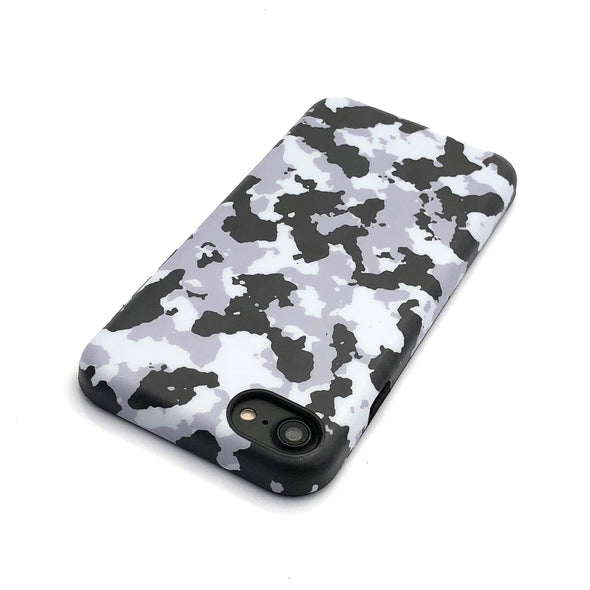 Night Camo Case for iPhone 8 / 7