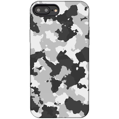 Night Camo Case for iPhone 8 Plus / 7 Plus