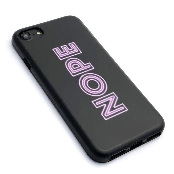 NOPE Case for iPhone 8 / 7