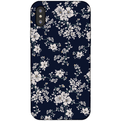 iPhone XS Max Case - Begonia