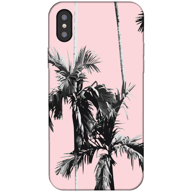 iPhone XS Max Case - Beverly Hills