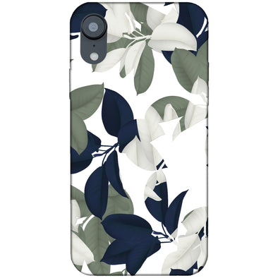iPhone XR Case - Botanical