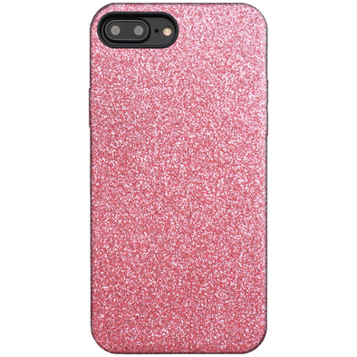 Glam Case for iPhone 8 Plus / 7 Plus - Pink